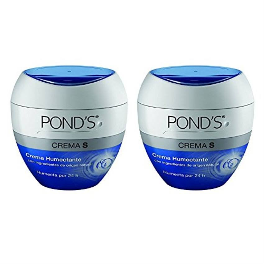 Pond's Blue S Hydrating Cream - 14.11 Oz