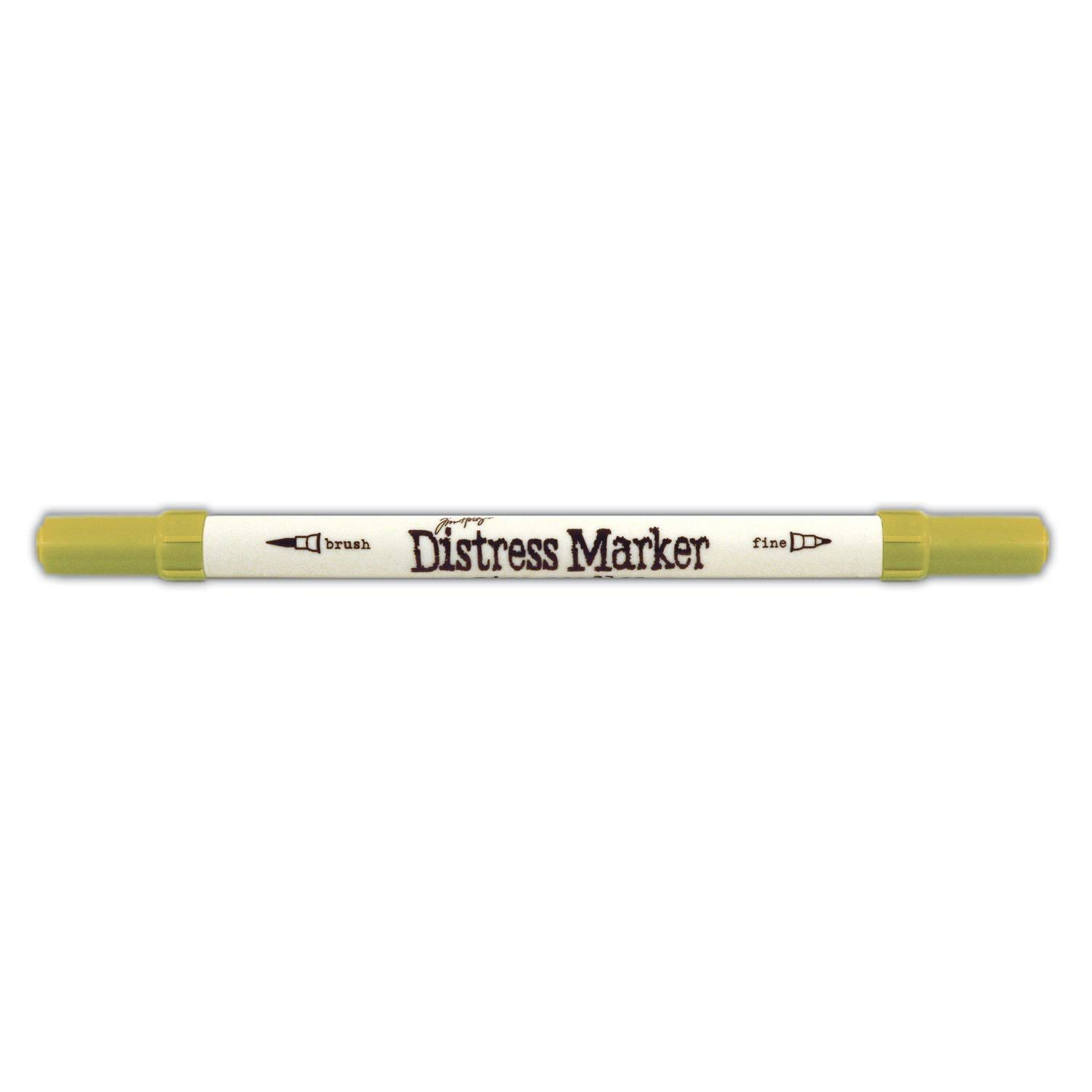 Ranger Tim Holtz Distress Marker - Crushed Olive