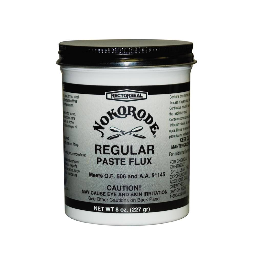 Rectorseal 14000 Nokorode Regular Paste Flux - 1.7oz