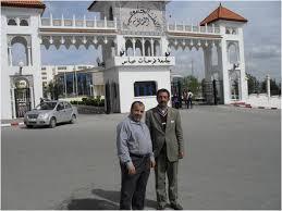 بعض صور لجامعات الجزائر