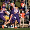 Trevor Lawrence's 'Senior Day' at Clemson gives Jets draft hope