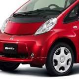 三菱・i-MiEV, 三菱・i, 三菱, 三菱自動車工業