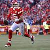 NFL: Chiefs firman por 10 años al mariscal Patrick Mahomes ...