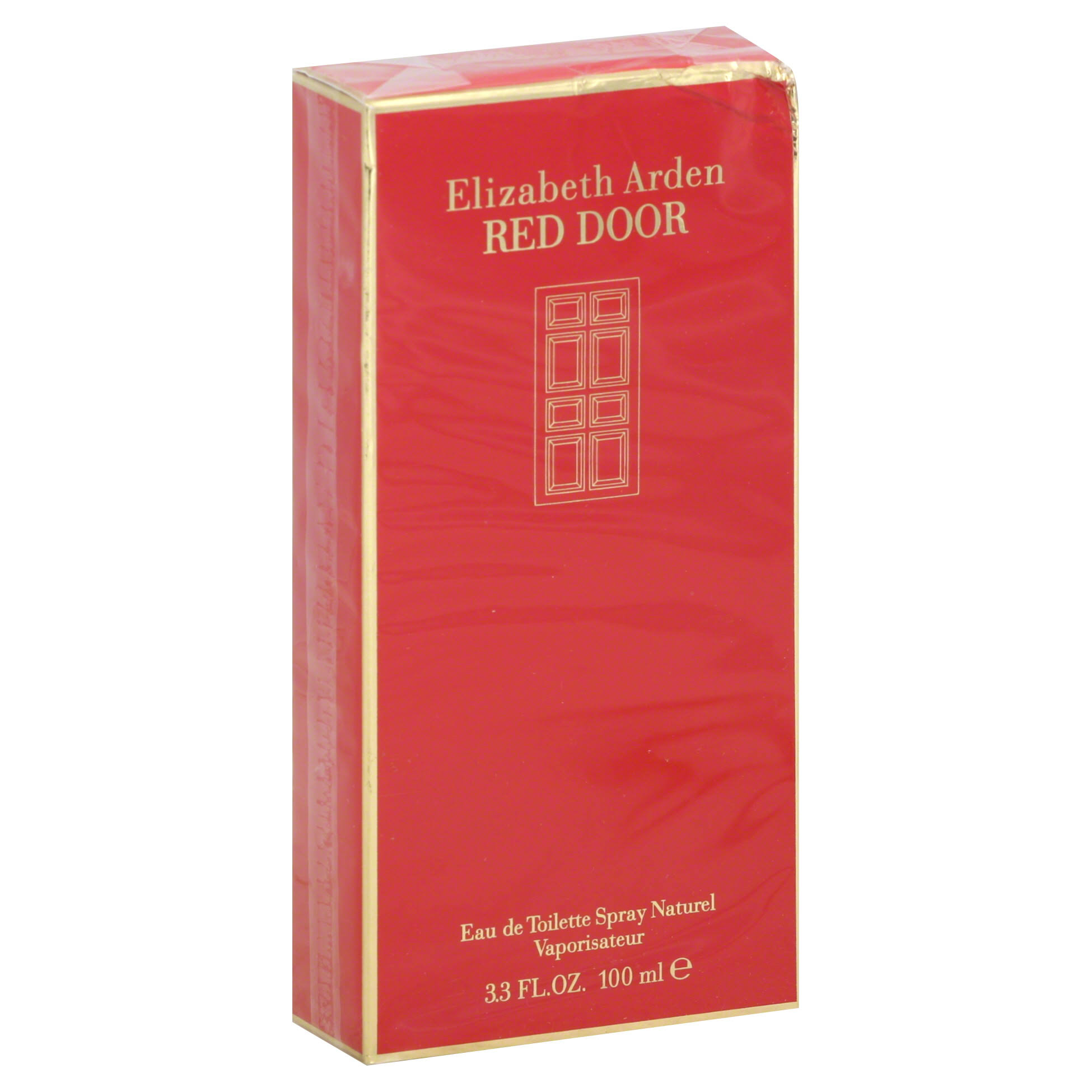 """Red Door"" by Elizabeth Arden for Women Eau de Toilette Spray"