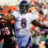 Lamar Jackson dazzles as Ravens rout winless Bengals 49-13