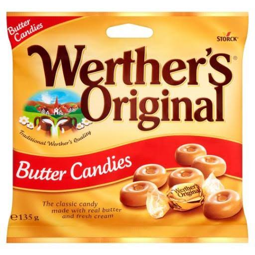 Werther's Original 135 G