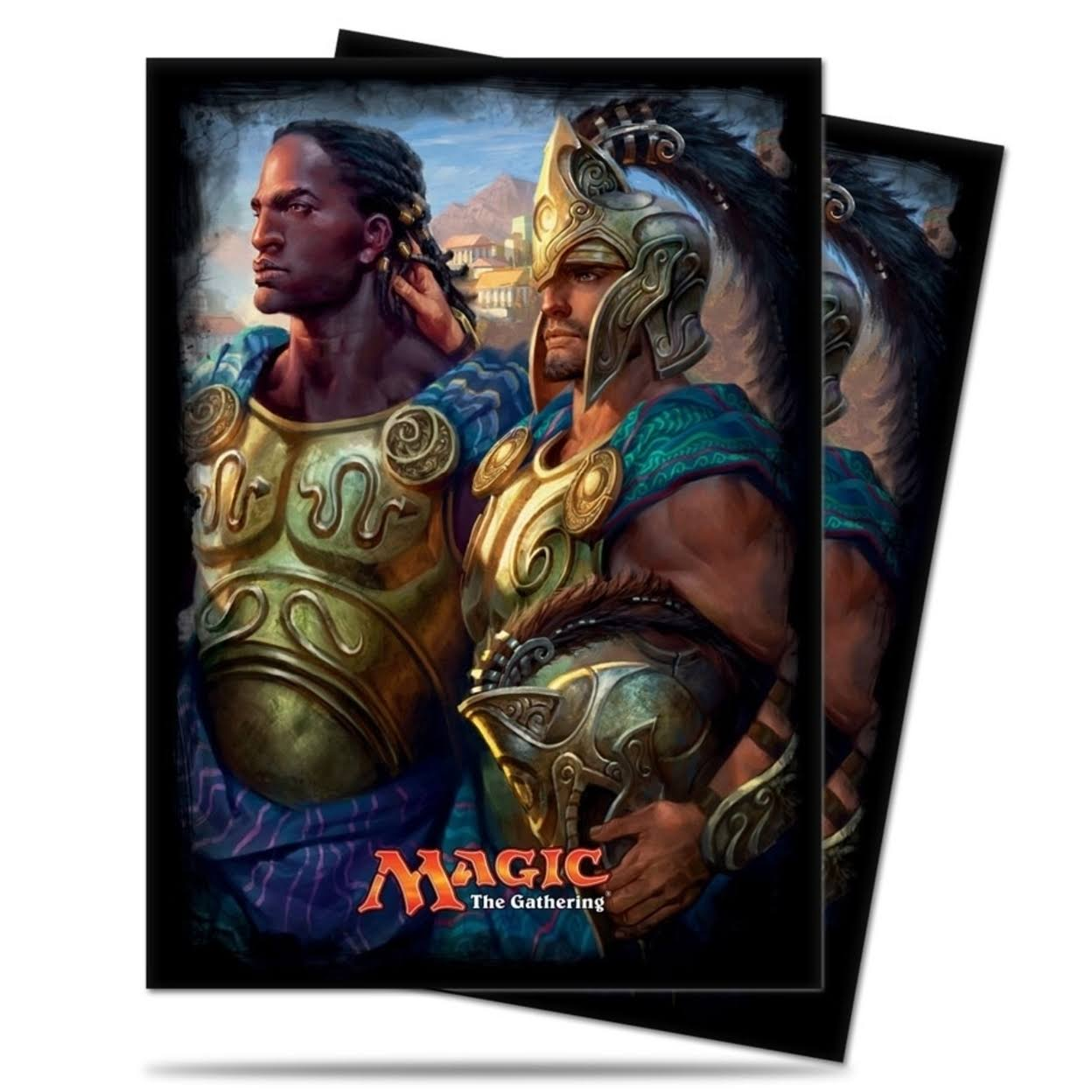 Magic Commander 2016 Deck Protector Card Sleeve