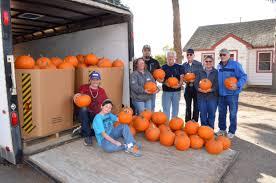 Free Pumpkin Patches In Colorado Springs by Craig U0027s Halloween Happenings Craigdailypress Com