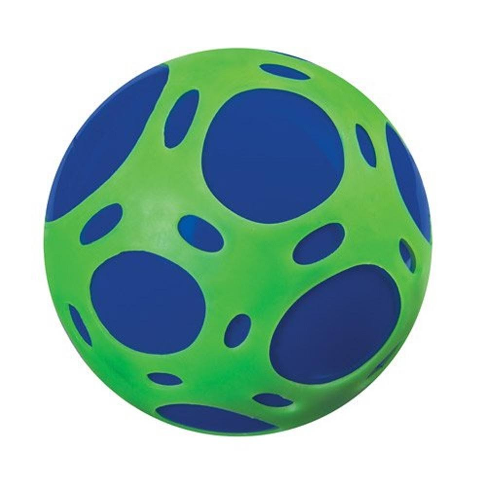 Toysmith Super Grip Wrap Ball