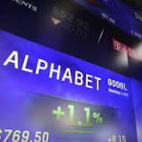 Alphabet Inc., NASDAQ:GOOGL, NASDAQ