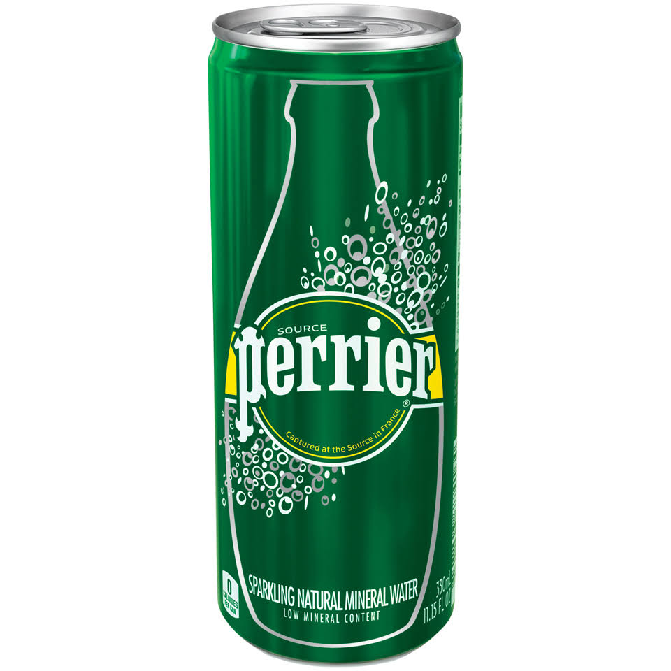 Nestle Perrier Sparkling Water