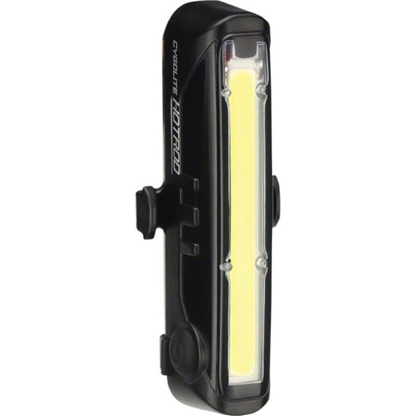 Cygolite Hotrod 110 Rechargeable Bicycle Headlight