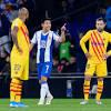 Kết quả Espanyol vs Barca: Messi Trung Quốc Wu Lei khiến Barca ...
