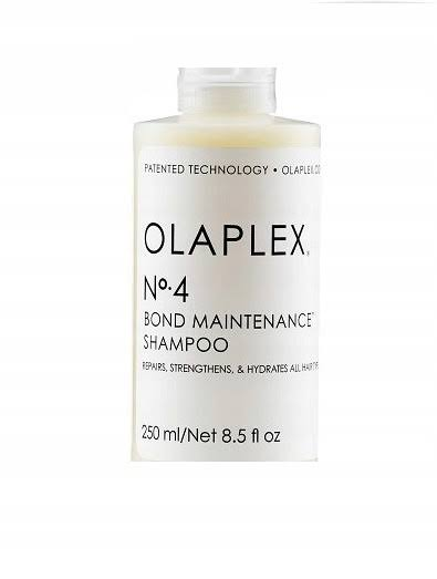 Olaplex Bond Maintenance Shampoo - Number 4, 250ml
