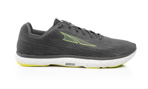 Altra Footwear Escalante 1.5 Men's Shoes Gray/Yellow : 11.5 D - Medium