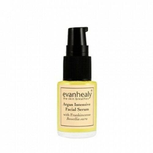 Evanhealy Argan Intensive Facial Serum 0.5oz