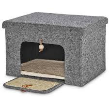 Big Joe Zip Modular Sofa by Cat Furniture Cat Trees Towers U0026 Scratching Posts Petco