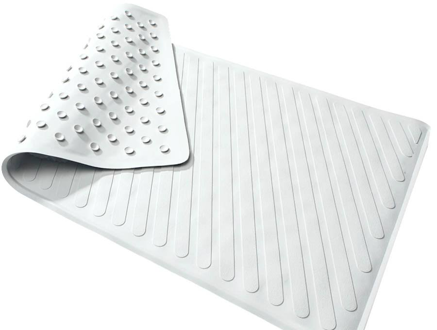 Carex Health Brands Bath Mat - White