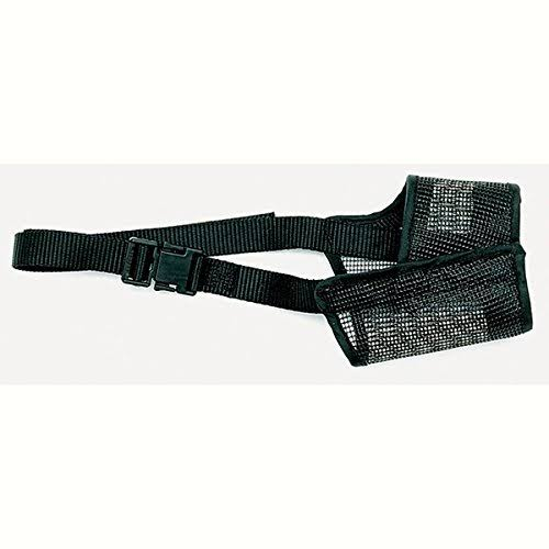 Best Fit Mesh Muzzle, Size 7