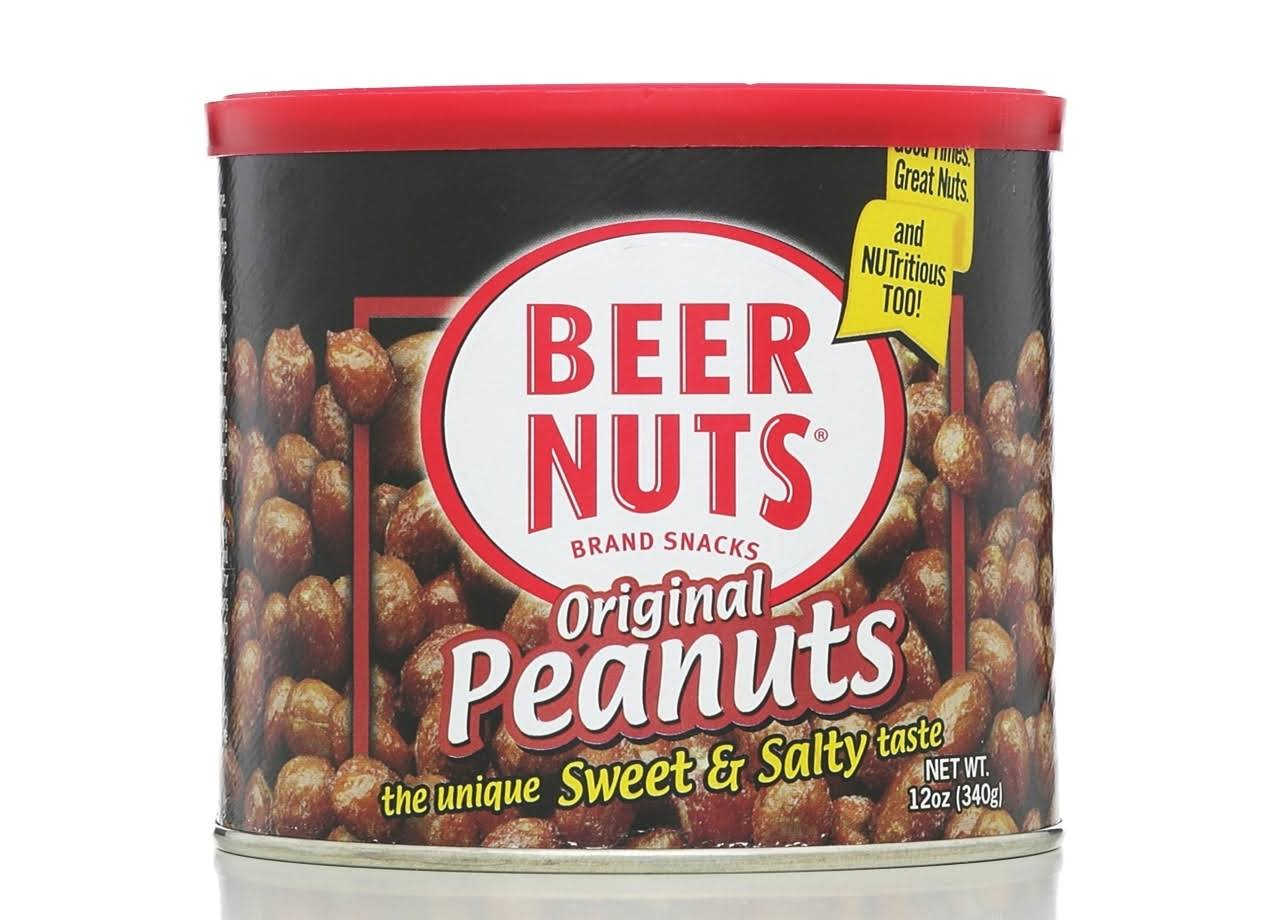 Beer Nuts Original Peanut