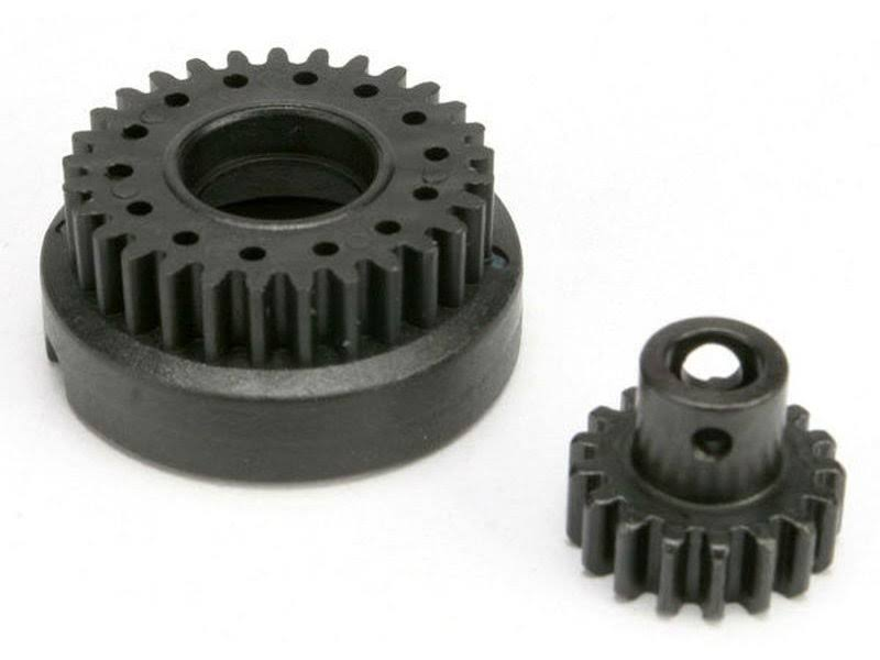 Traxxas 5585 Jato Gear Set - 2 Speed