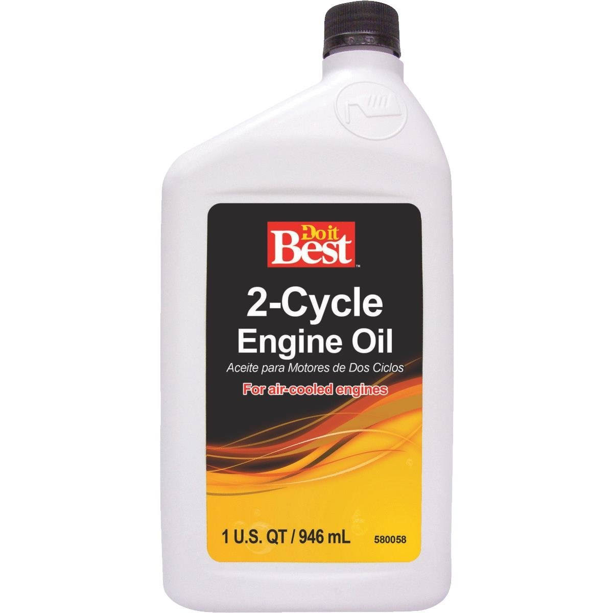 Warren Oil 2 Cycle Engine Oil - 32oz