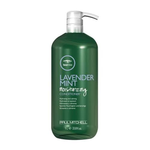 Paul Mitchell Tea Tree Collection Moisturizing Conditioner - Lavender Mint, 33oz