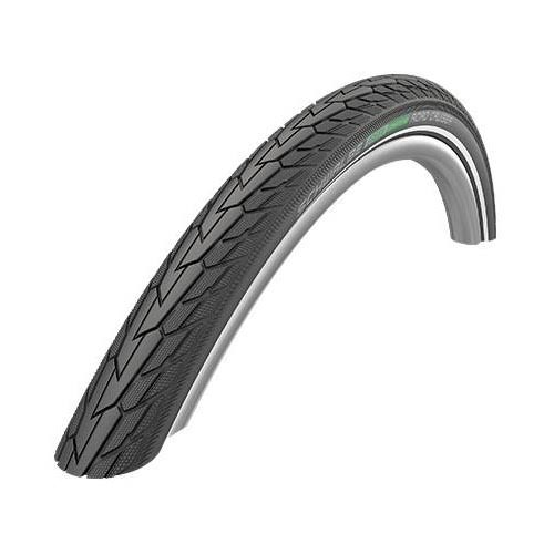 Schwalbe Tyres City Trekking Road Cruiser Wire Bike Tire - Black, 700 x 32mm