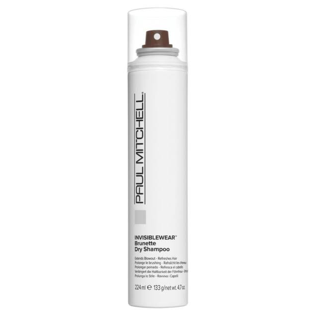 Paul Mitchell Invisiblewear Brunette Dry Shampoo - 4.7oz