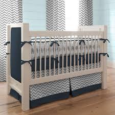 Bratt Decor Crib Skirt by Crib Set Navy Best Baby Crib Inspiration