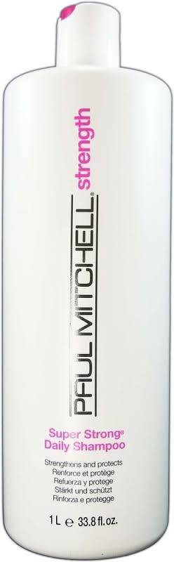 Paul Mitchell Strength Super Strong Daily Shampoo 33.8 oz | Womens Paul Mitchell Shampoos