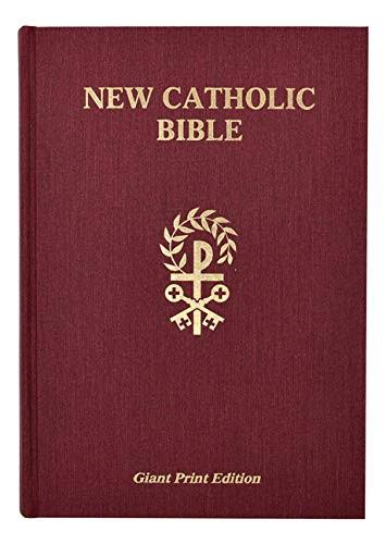 St. Joseph New Catholic Bible [Book]