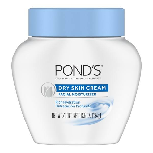 Pond's Dry Skin Cream - 6.5oz