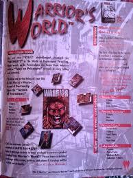 Halloween Havoc 1996 Intro by Vader U2013 Scotts Blog Of Doom