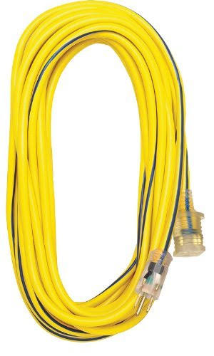 Voltec 05-00366 Extension Cord 100ft