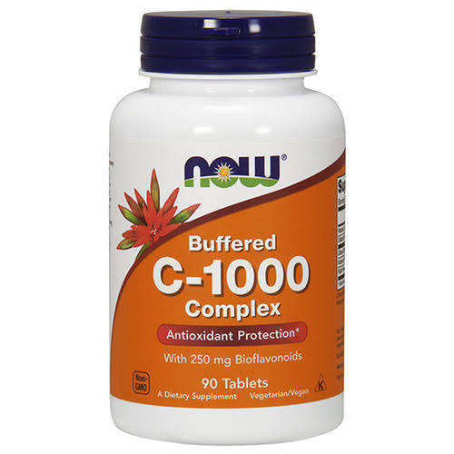 Now Foods C-1000 - 90 Tablets