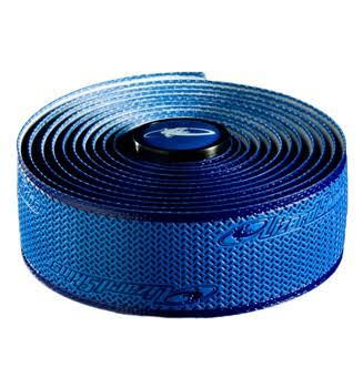 Lizard Skins DSP Handlebar Tape - Blue, 2.5mm