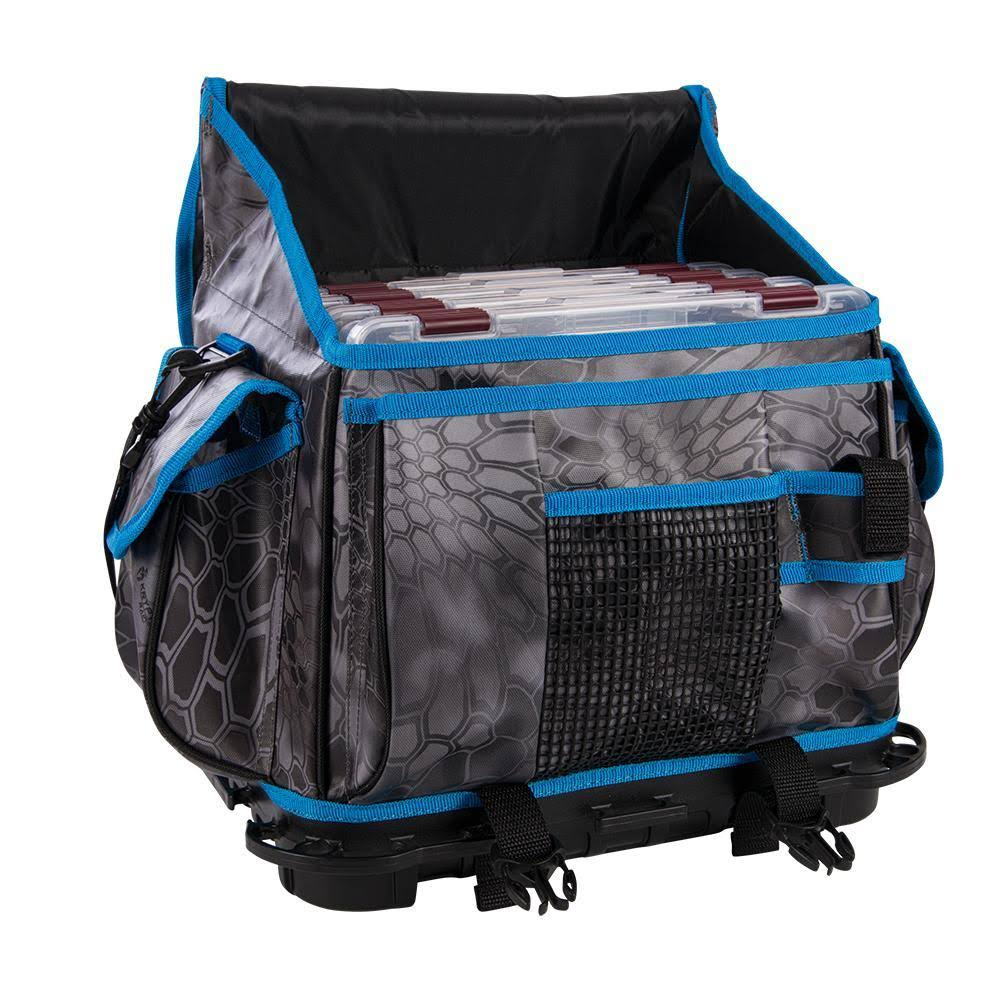 Plano 3600 Z-Series Tackle Bag