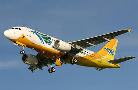 Cebu Pacific Airways
