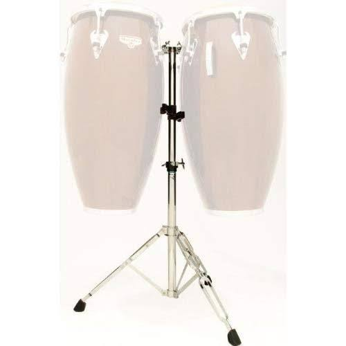 Latin Percussion M290 LP Matador Double Conga Stand