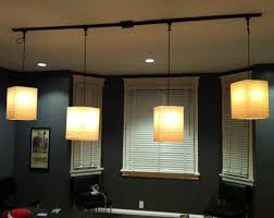 Kitchen Track Lighting Ideas by Dining Room Track Lighting Descargas Mundiales Com