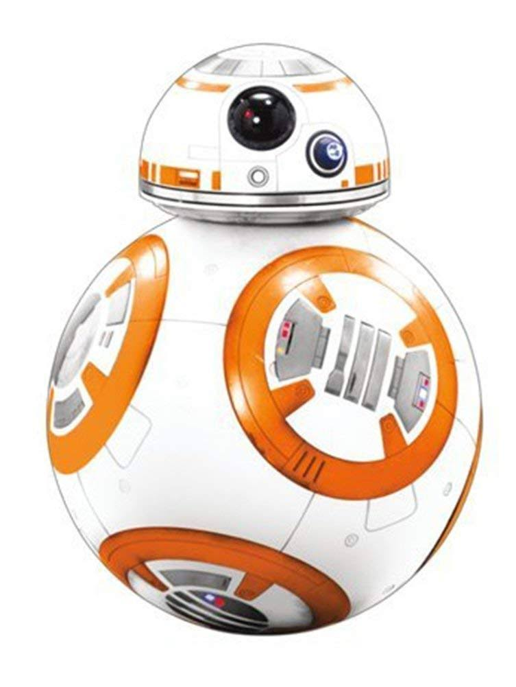 "Star Wars Deluxe Nylon 27"" BB-8 Kite"