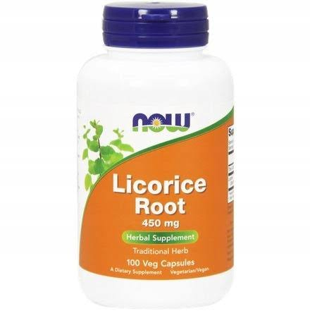 Now Licorice Root
