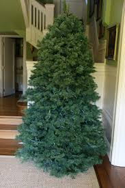 Frontgate Christmas Trees by Vignette Design Christmas Trees And Greens Faux Real Or Real Fir