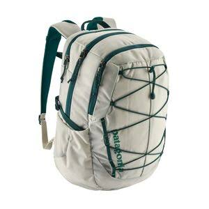 Patagonia Women's Chacabuco 28L Pack Birch White/Tidal Teal