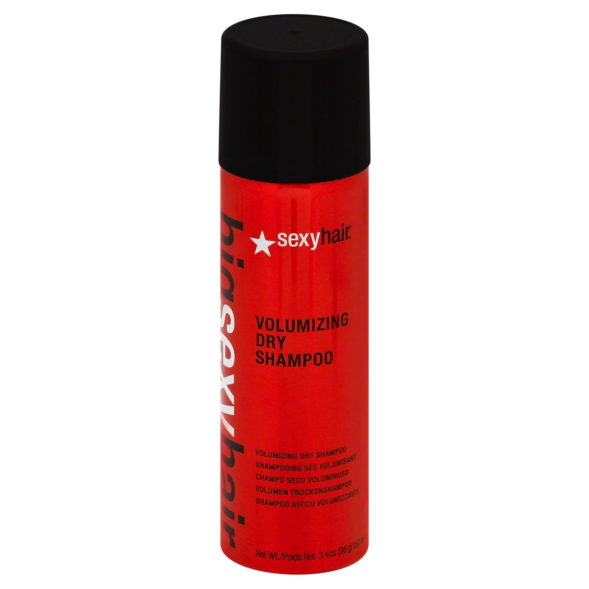 Big Sexy Hair Volumizing Dry Shampoo - 3.4oz