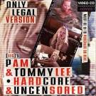 pamila and tommy lees sex tape