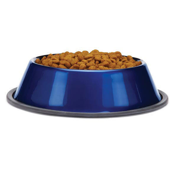 Pro Select Za5180 Dura Gloss Metallic Bowl - Sapphire, 16oz