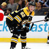 Frederic Making Big Bruins Impact: 'He's Decided To Be An Agitator ...