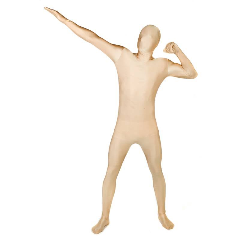 Original Morphsuits Gold - Adult